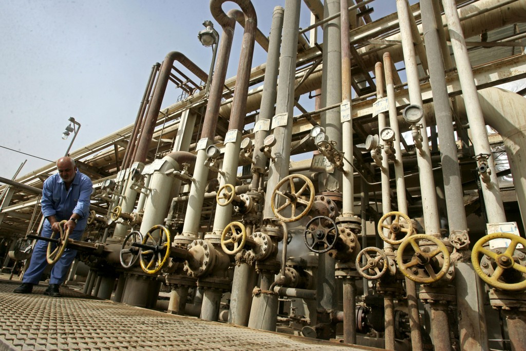 Iraq « Breaking Energy - Energy industry news, analysis, and