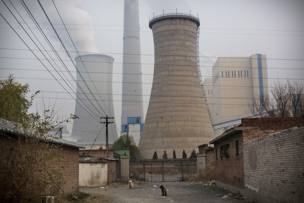 Coal Consumption « Breaking Energy - Energy industry news