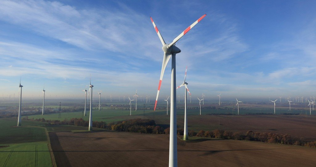 Turbine Fleet « Breaking Energy - Energy industry news, analysis