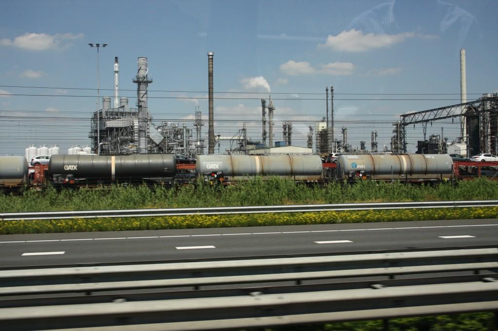 Crude Oil Tank Cars « Breaking Energy - Energy industry news
