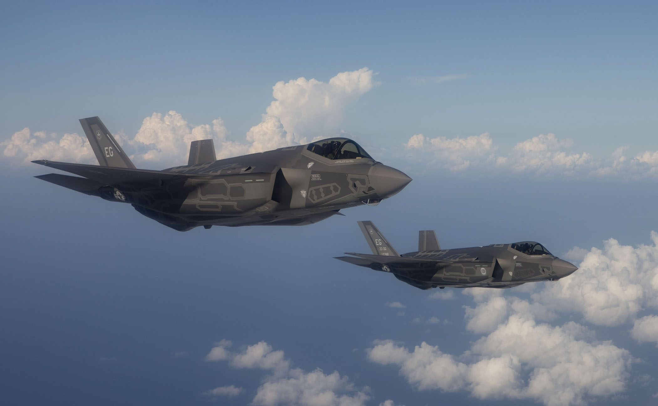 41ac7c06ae43 F-35  Sequester May Cost Air Force 5 More F-35As  Air Guard ...