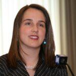 Mackenzie Eaglen, defense analyst at the American Enterprise Institute.