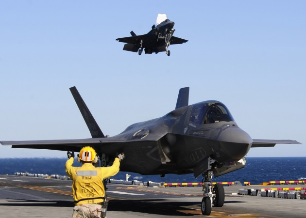 d6ab1dfd3e7f ... the assumptions — some of them deeply questionable — undergirding the  Defense Department s official cost estimates for the F-35B and refining  them