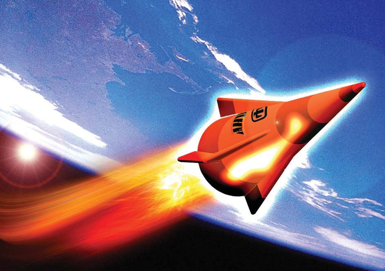 Army Will Cull Hypersonic & Laser Weapons Portfolios: Jette
