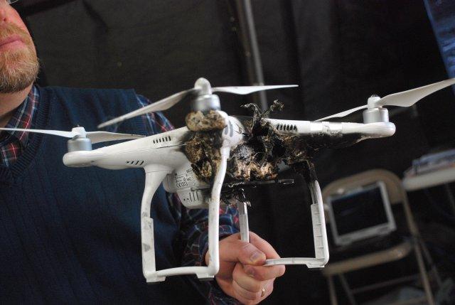 Defense Digital Service Builds Counter-Drone SWAT Team, ASAP