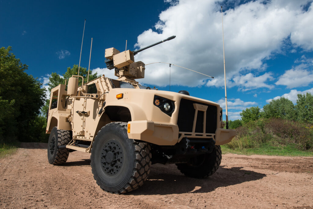 Oshkosh Defense Jltv >> A New Nato Buyer For Jltv More Buyers On The Way