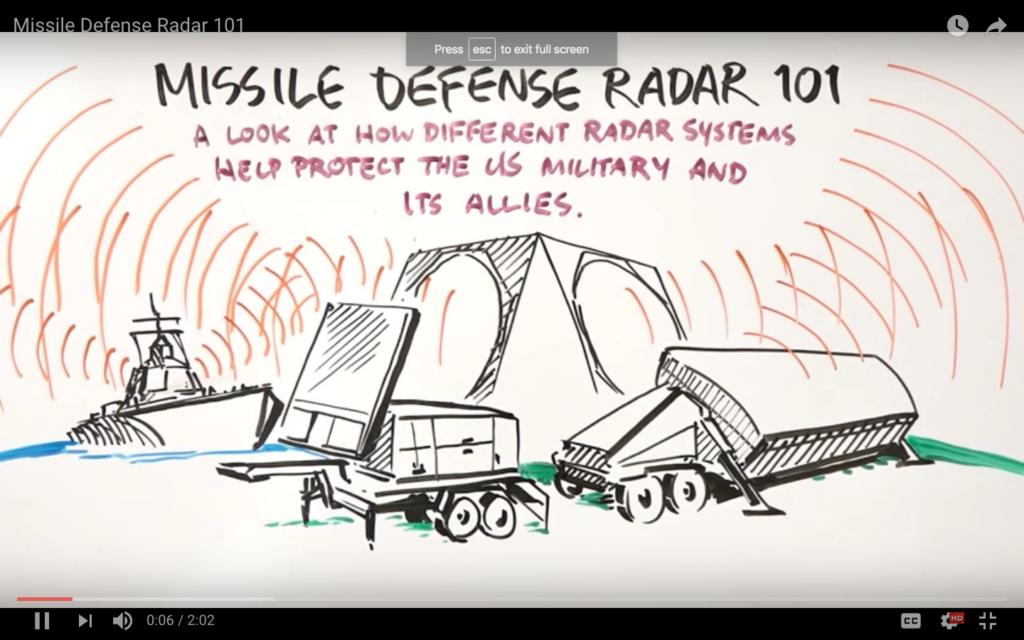Raytheon video