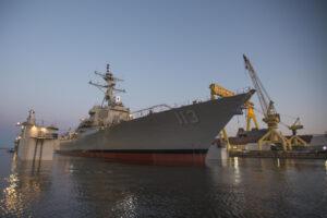 DDG-1000 « Breaking Defense - Defense industry news