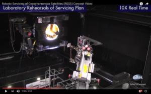 DARPA video still