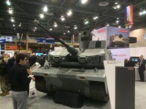 UGV « Breaking Defense - Defense industry news, analysis and