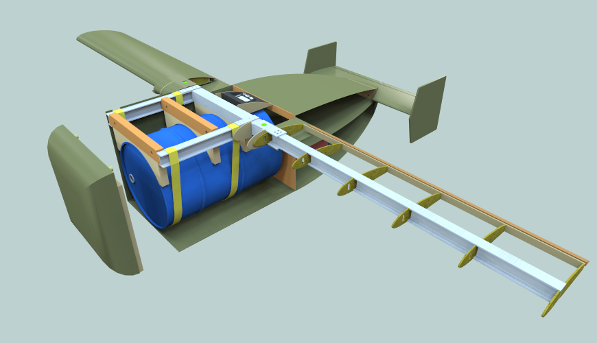 Logistics Glider LLC photo