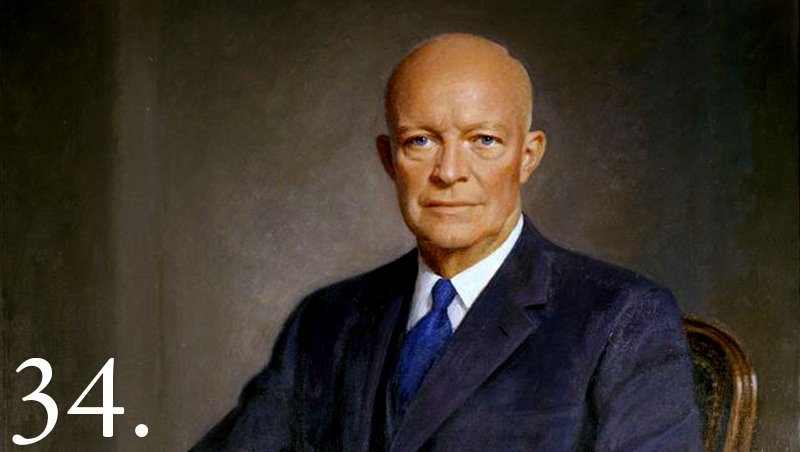Image of article 'Ike Was Wrong: The Military-Industrial-Congressional Complex Turns 60'