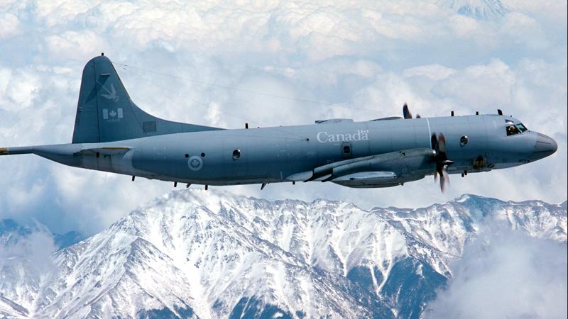 RCAF photo
