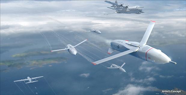 Small Jets For Big Swarms: Kratos Buys Turbine Tech Company