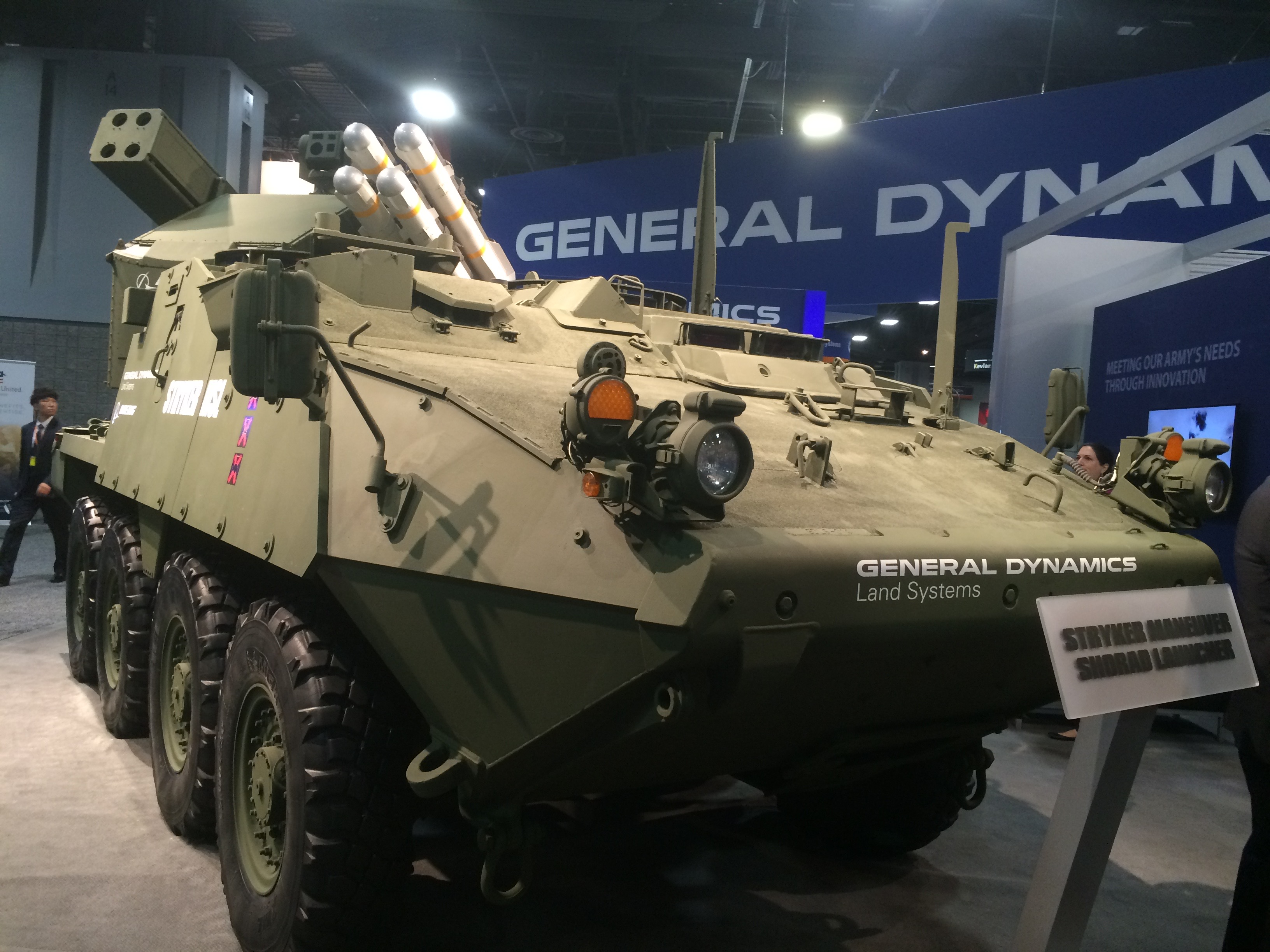 Image result for general dynamics