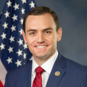 Office of Rep. Mike Gallagher