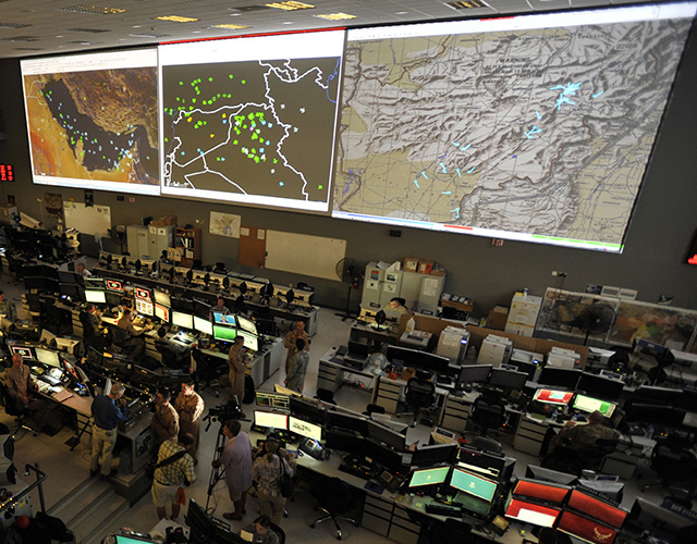 Hicks Will Send AI/Data Experts To Combatant Commanders