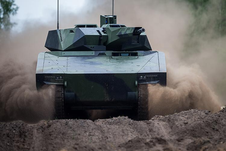 Rheinmetall photo