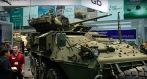 General Dynamics « Breaking Defense - Defense industry news