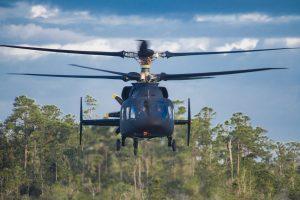 Sikorsky-Boeing photo