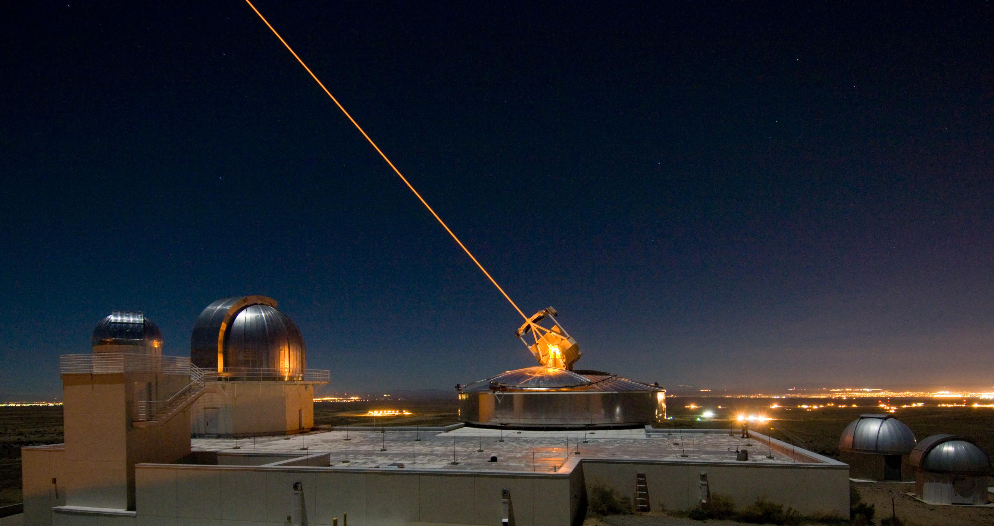 Shanahan: China Is Deploying Directed Energy Weapons « Breaking