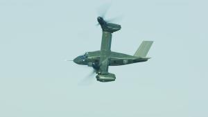 Bell Flight photo