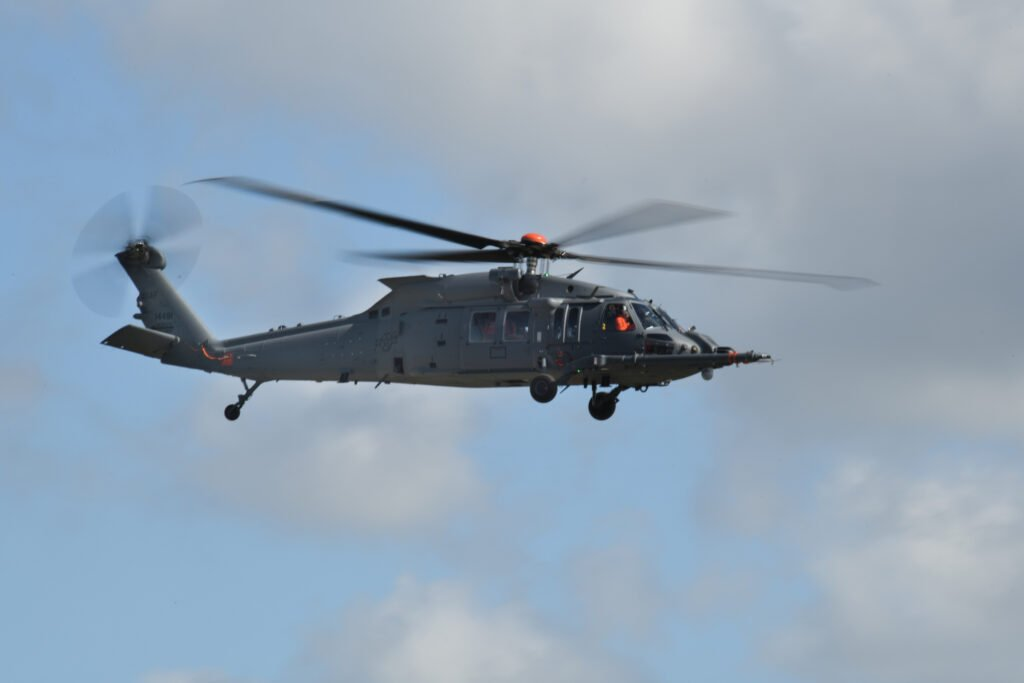 Sikorsky (Lockheed Martin) photo