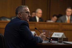 Gen  John Hyten « Breaking Defense - Defense industry news, analysis