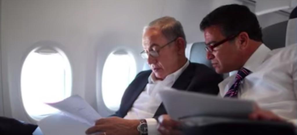 Mossad Director: Arabs Allying With Israel Vs  Iran