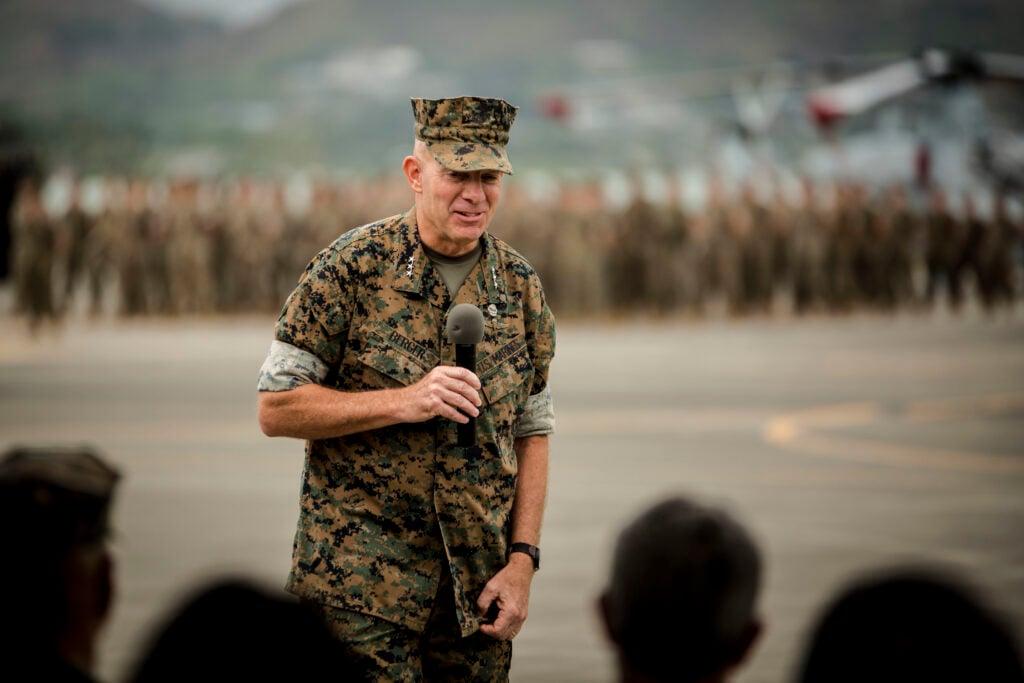 U.S. Marine Corps Photo)