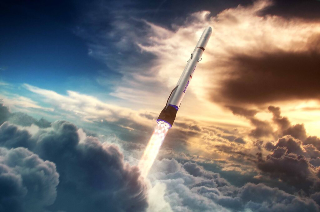 US 'Will Fail' If Space Acquisition Doesn't Reform: CSPC