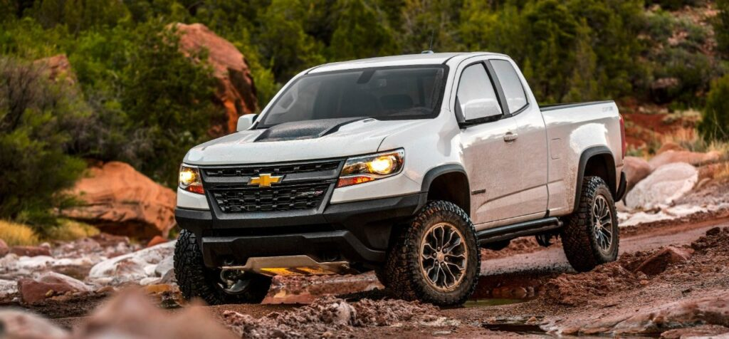 General Motors photo
