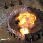 BOOM: Lockheed Martin Tests Precision Strike Missile