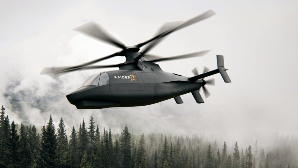 Sikorsky graphic
