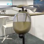 Tilting Wings, Tilting Tailprop, But Not A Tiltrotor: Karem's FARA Design