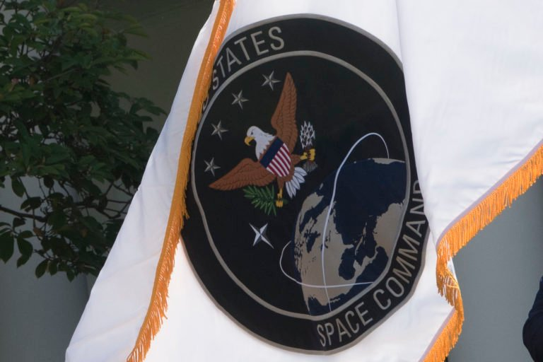 - spacecommandbadge - The Space Rush: New US Strategy Must Bring Order, Regulation « Breaking Defense