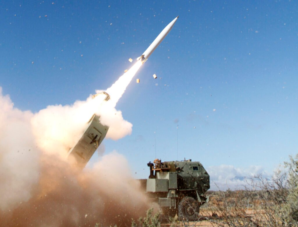 Fast Operation reliable Patriot Missile