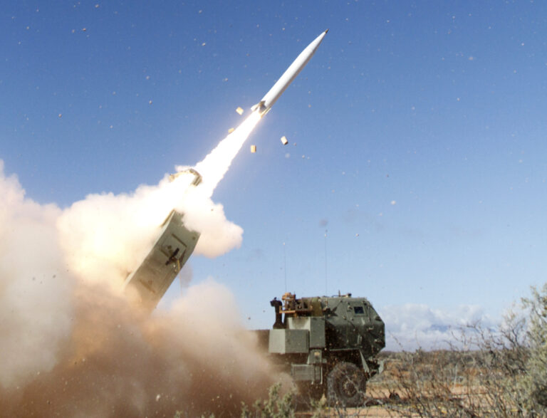 Focus On The Enablers For Long Range Precision Fires