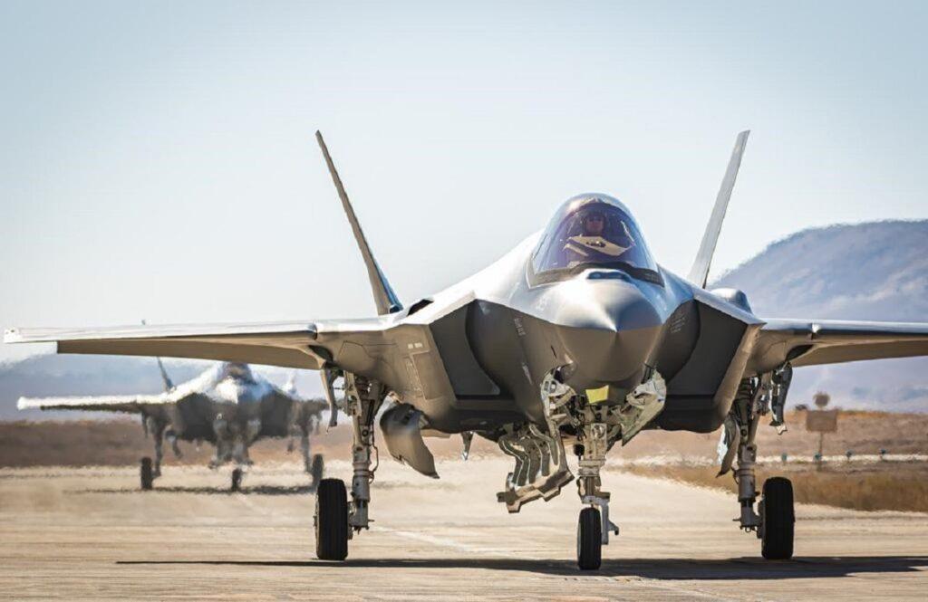 Congress Pushes Pentagon To Finally Kick Turkey Out Of F-35 Program