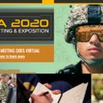 COVID Drives AUSA Mega-Conference Online: Gen. Ham
