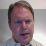 screenshot of Defense News video