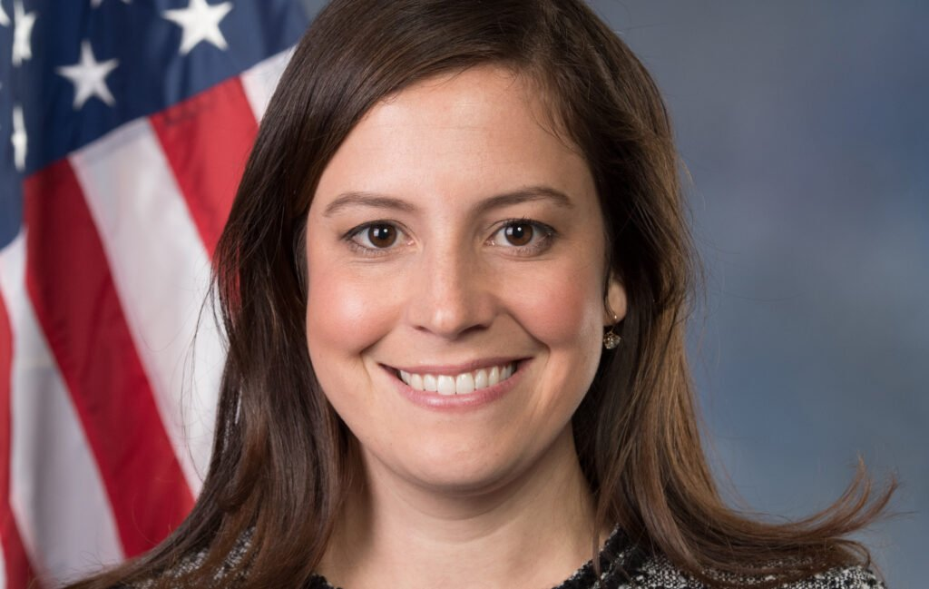 Who's Who in Defense: Elise Stefanik, Ranking Member, House Cyber, Innovative Technologies and Information Systems (CITI) Subcommittee
