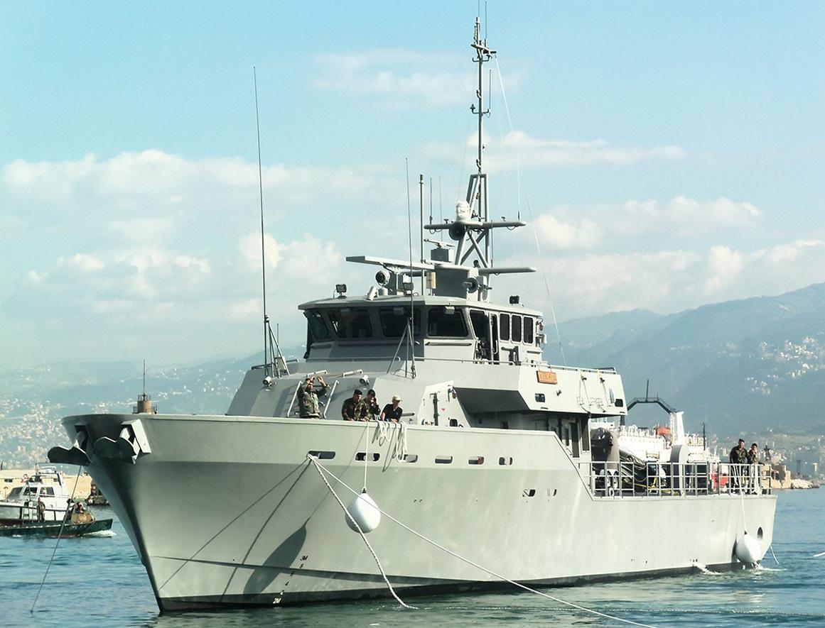 US, France, Arab Allies Rush Help To Floundering Lebanese Armed Forces - Breaking Defense